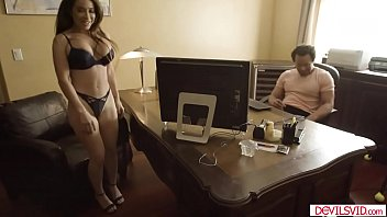 Horny wives swapping husbands in a 4some thumbnail