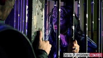 DigitalPlayground - Star Wrecked A DP XXX Parody (Danny D, Kiki Minaj) 8 min