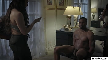 Interracial blackmail sex - Whitney Wright and Isiah Maxwell 6分钟