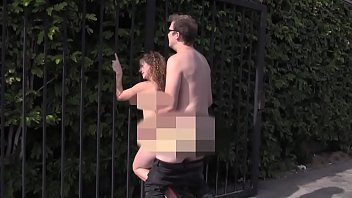 Sex in Public New 2018 - who is she?