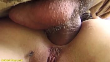 farmers daughter first time b. anal