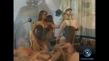 Enchanting Rita Falyotano and friends first time group sex 27 min