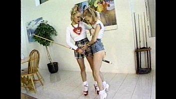 Metro - Lesbian Sex 03 - scene 4 - extract 2