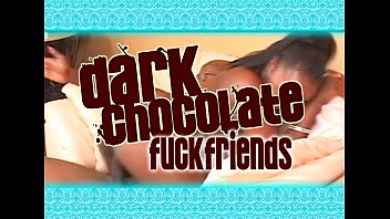 Porn fuck movies - Dna - dark chocolate fuck friends - full movie