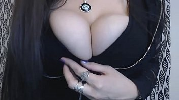 See my big cock nude - Sph big tits non nude tease fetish for big dicks only small penis humilation from femdom mistress alace amory