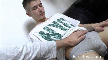 Sexy gay studs videos 18 boy - first handjob