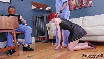 Rough Mixed Wrestling Sex Analmal Training