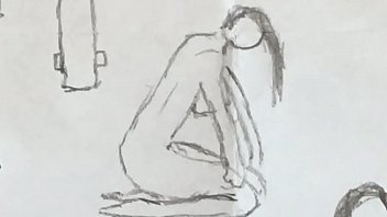 Some Nice naked pics drawed ms.x part.1 thumbnail