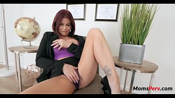 Strict milf free galleries Strict slutty british mom teaches son how to treat her
