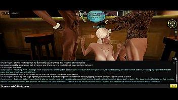 Nymp nude Nymp cmc nite