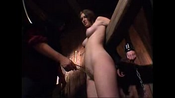 Cunt caning Punishment of a virgin