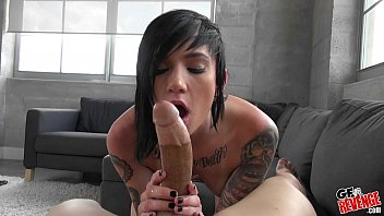 GF Revenge - Dirty punk girls loves cock porno izle