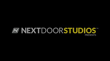 NextDoorStudios Straight Virgin Nerd Dicks Step Bro 4 First Time thumbnail