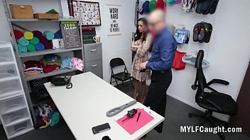 Lets Fuck And Get It Over With- MILF & Cop- Tia cyrus thumbnail