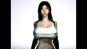 Chesty 3d anime whore fuck dick Image