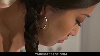 Big Natural Tits Asian Beauty has Squirting Orgasms | Massage Rooms thumbnail