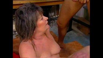 Scottish milf anal - Dirty anal mom