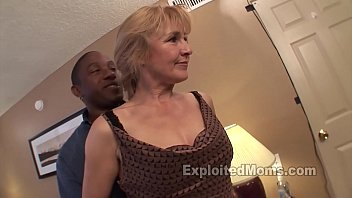 Cheating Housewife Fucks a BBC porno izle