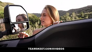 TeamSkeet - Hot Teen Drains A Stranger's Huge Cock