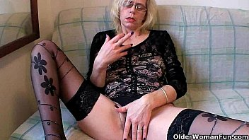My naughtiest grannies collection thumbnail
