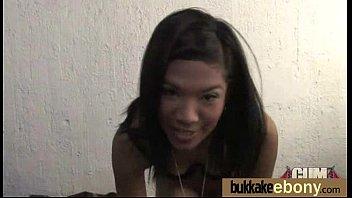 Interracial Bukkake Sex With Black Porn Star 8 5 Min