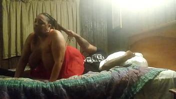 Ebony Bbw Milf (Stepmom) Virginousvirgo Neesha D.