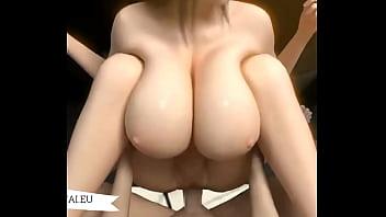 Hentai 3D Hentai Xxxvix