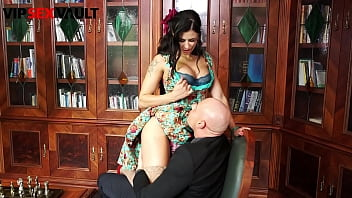 PINUP SEX - (Billi Star &  Leny Evil) Horny Wife Wants It From Her Husband 14分钟