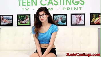 b. casting for hardfucked spex teen