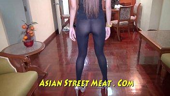 Silky Pubic Hair And Sweet Thai Pink Box