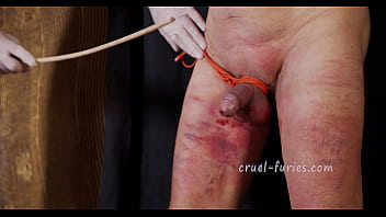 Cane on Poor Dick 2分钟