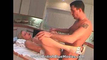 Taylor Morgan - British Porn From 2000!