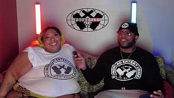 Interview With Rising SSBBW PornStar Honey Hips FT PoundHard Entertainment