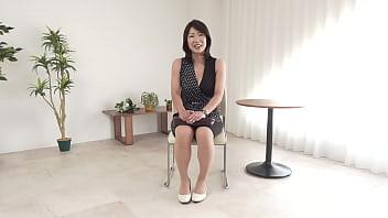初撮り人妻ドキュメント 原口夏菜子