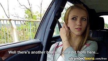 Mofos.com - Beatrix Glower - Stranded Teens free pornhub video