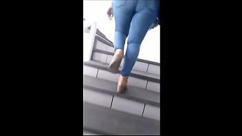 Fat ass college girl 34 sec