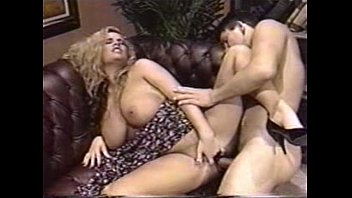"""Trinity Loren in """"Caught From Behind Sixteen - The Reunion"""""""