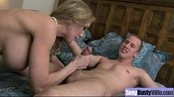 (brandi love) Big Tits Wife Like Intercorse In Front Of Cam mov-08