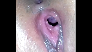 Odorless vagina - La vagina de mi putita