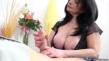 Multipal sex partners - Big boob granny handjobs is best handjobs