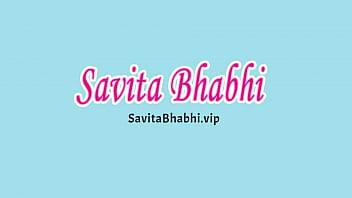 Savita Bhabhi Episode 129 – Going Bollywood