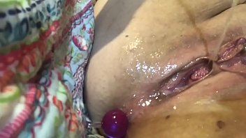 Squirting for daddy