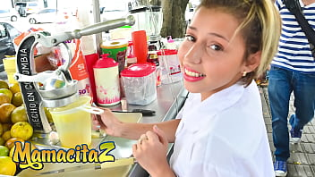MAMACITAZ - #Siarilin Martinez - SHY SEXY LATINA IS IN FOR AN EPIC AFTERNOON 15分钟