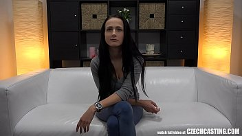 Her Pussy Goes To A Porn Casting And Asks To Be Fuck In The Anal-Powerful