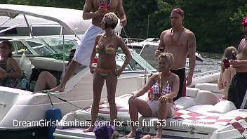 Innocent Teens Become Public Pussy Eating Party Sluts 11 min