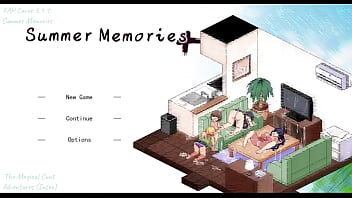 FAP Caves (3.1.1) – Summer Memories – The Magical Cunt Adventures (Intro)