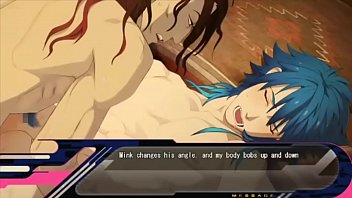 Best gay novel fiction Dmmd - mink all sex scenes