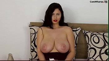 Massive Tits on Bulgarian Beauty Preview