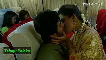 Rashmika Kiss Scene 27秒