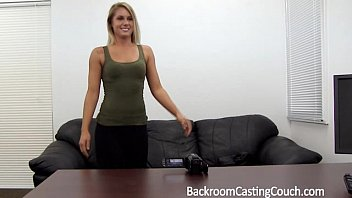 Hot blondes bubbling cum Fit babe assfucked n creampie on casting couch